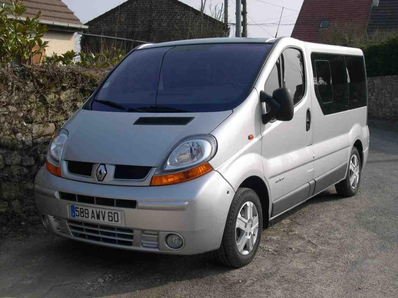 Quel minibus à moins de 5000 euros?