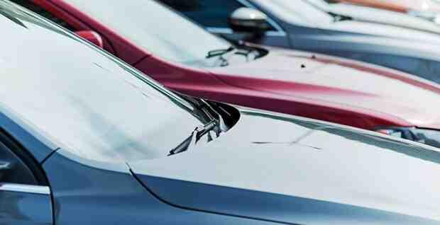 Quel mois pour acheter une voiture d'occasion?