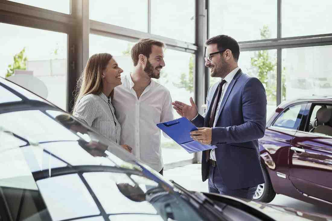 Quelle est la marge du concessionnaire sur une voiture?