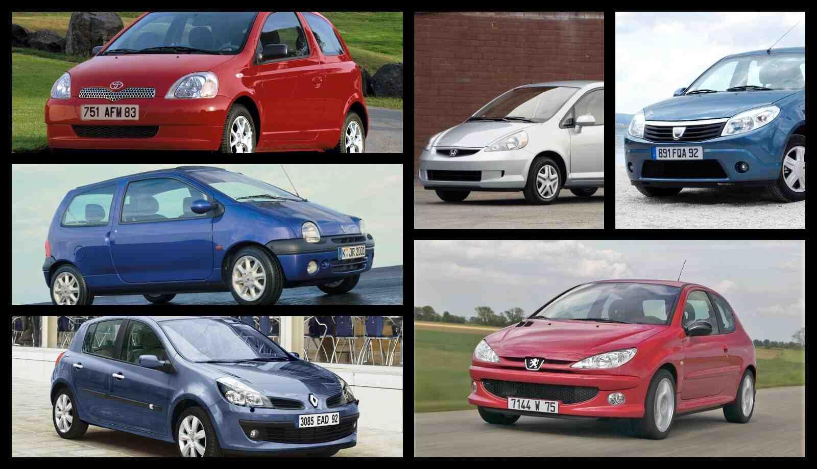 Quelle est la marque de voiture la moins fiable?
