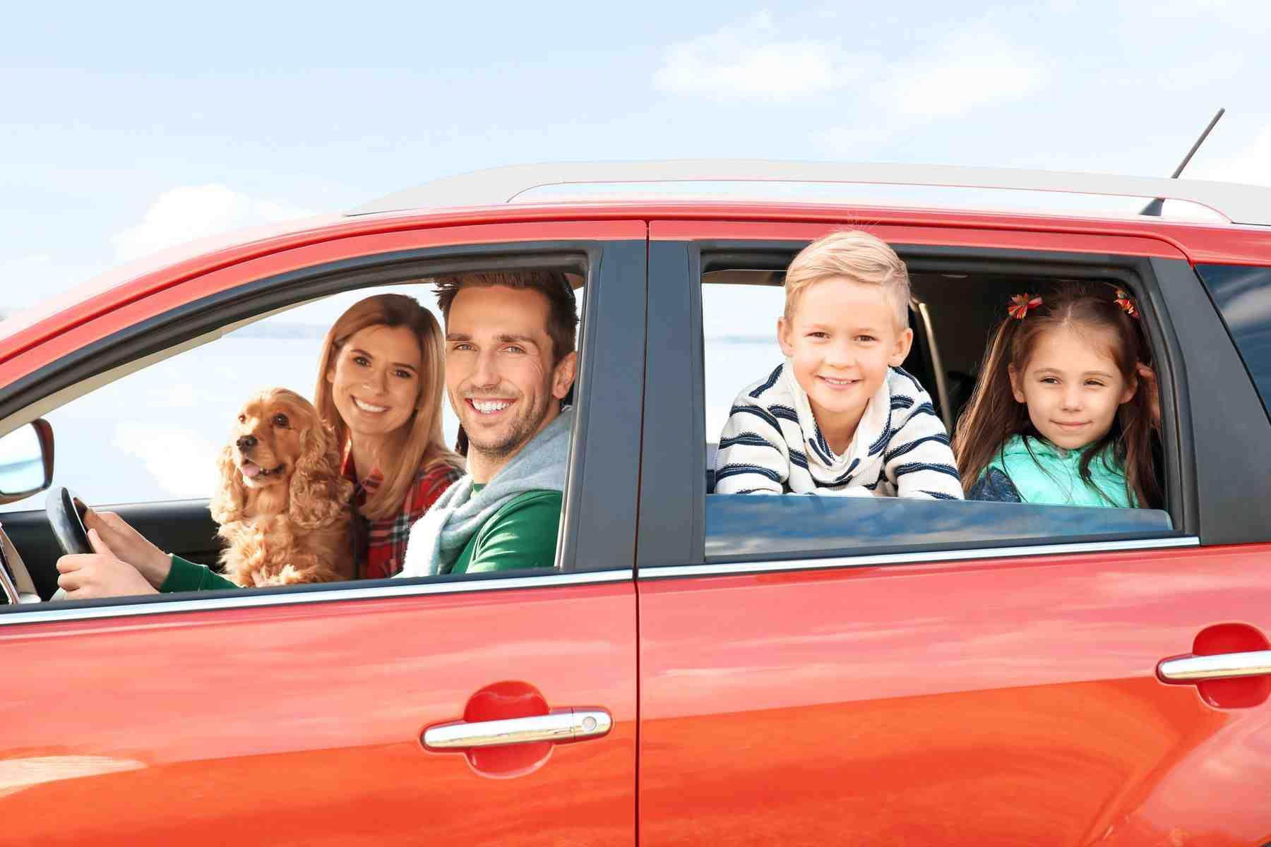 Quelle est la meilleure voiture de la famille?