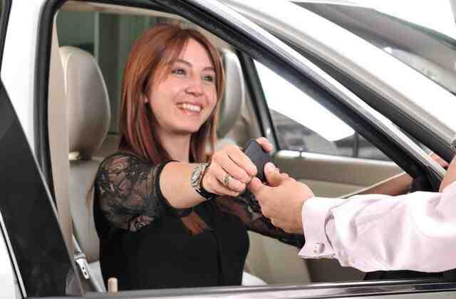 Quelle est la réduction pour l'achat d'une nouvelle voiture?