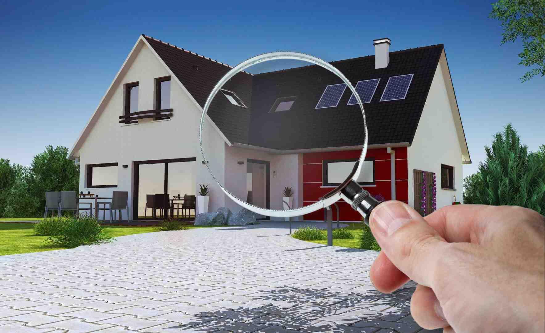 Quelle est la valeur marchande d'une maison?