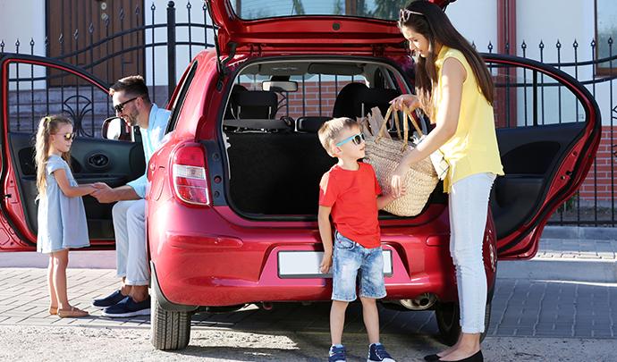 Quelle est la voiture familiale la plus fiable?
