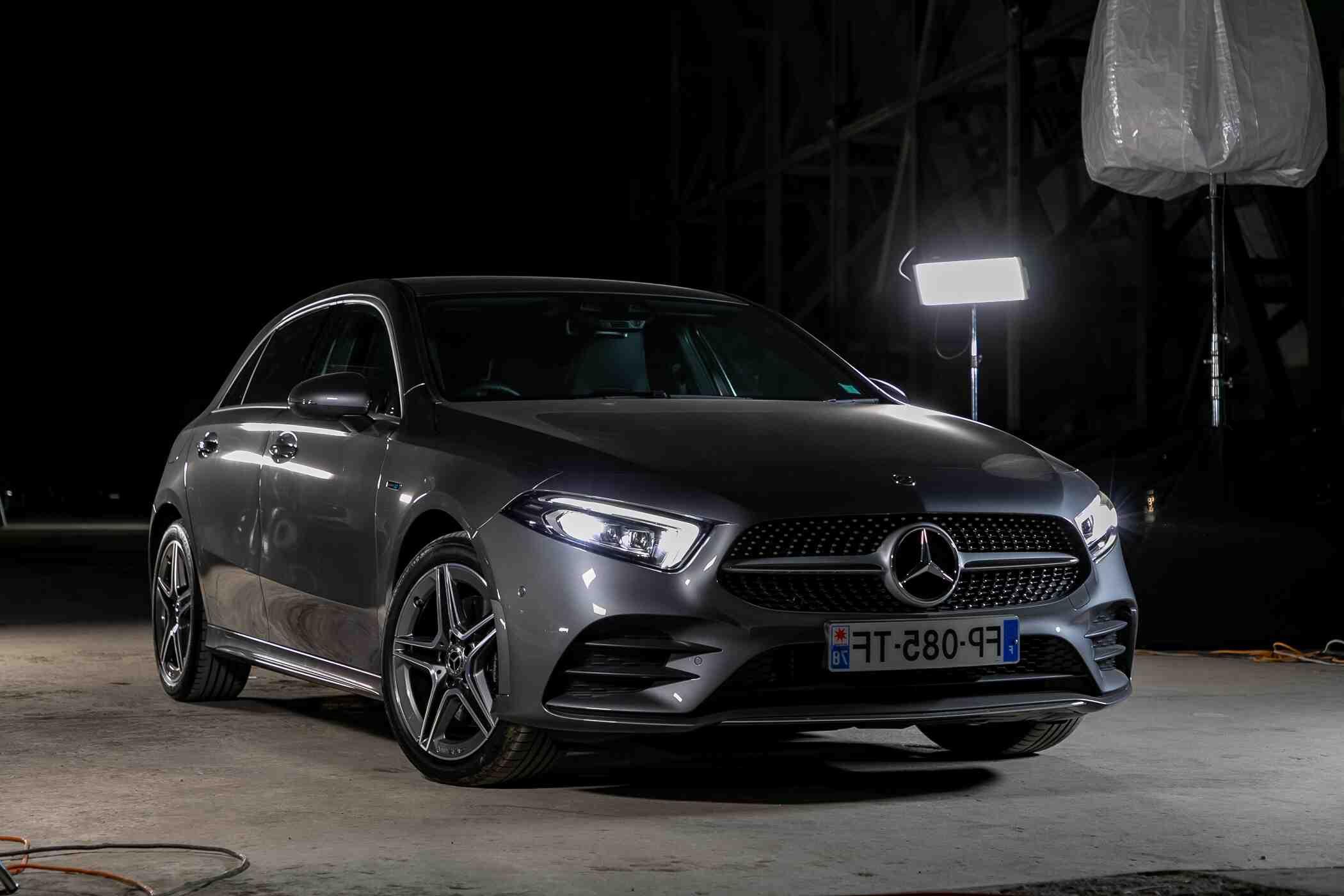 Quelle nouvelle voiture pouvez-vous acheter en 2020?