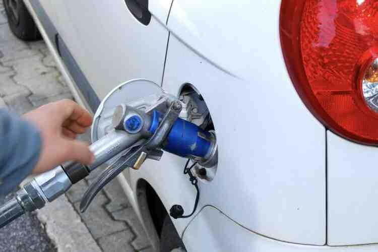 Quelle voiture à essence consomme le moins?