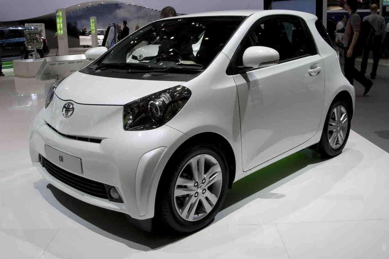 Quelle voiture berline acheter en 2020 ?