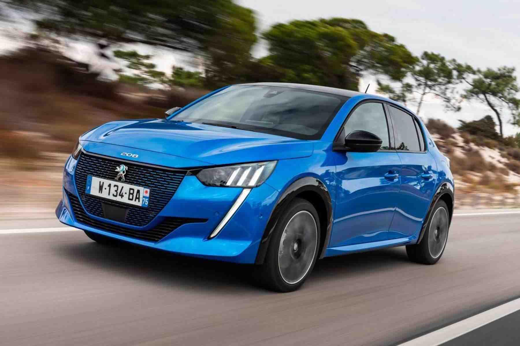 Quelle voiture électrique est la plus fiable?