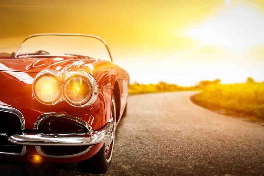 Quelles précautions devez-vous prendre lors de l'achat d'une vieille voiture?