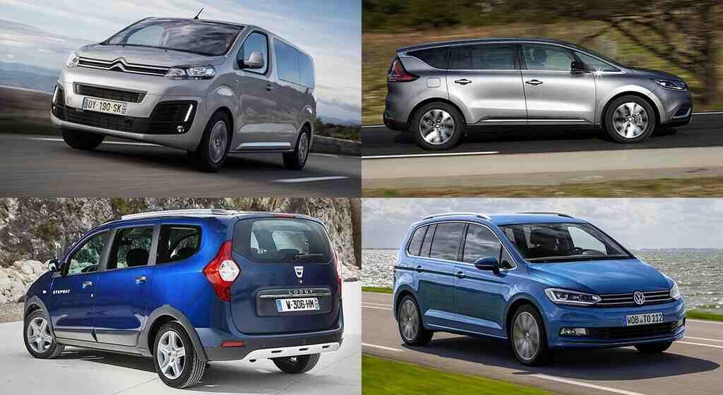 Qu'est-ce que le 4e SUV familial?