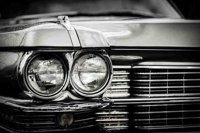 Comment assurer une voiture que vous venez d'acheter?