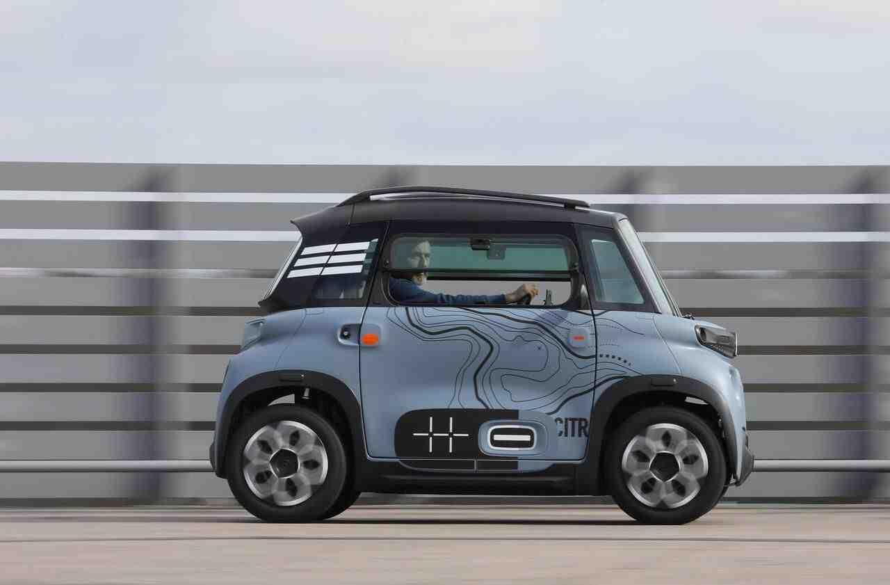 Comment augmenter la vitesse d'une voiture sans permis?