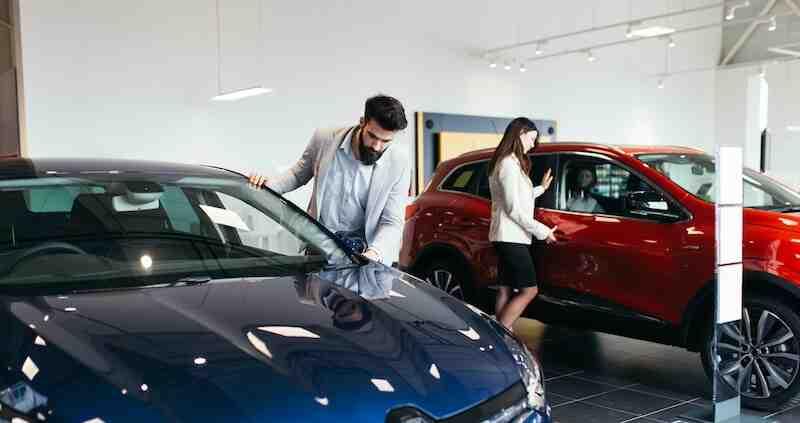 Comment déterminer le prix d'une voiture d'occasion?