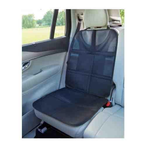 Comment mettre 3 sièges auto dans une voiture?