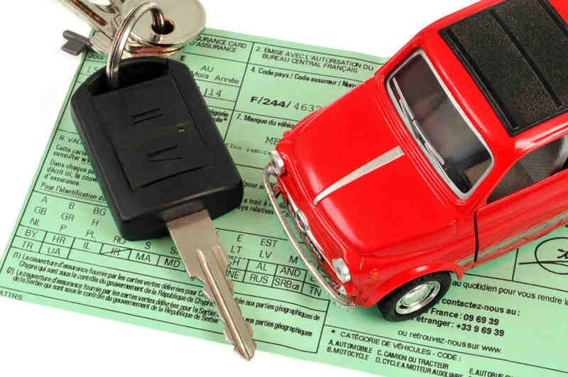 Comment sécuriser une voiture en ligne?