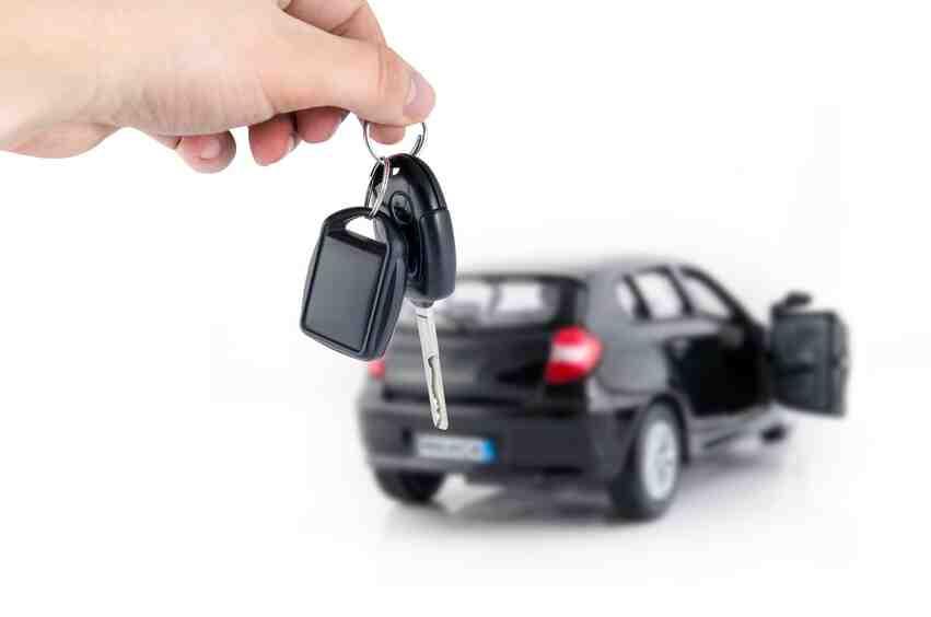 Comment vendez-vous votre voiture d'occasion?