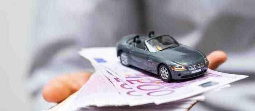 Où vont les voitures prises par les concessionnaires?