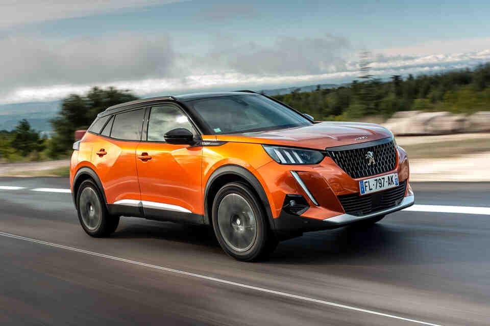 Quel SUV de luxe choisir en 2020?