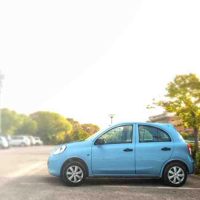 Quel est le prix d'une voiture sans permis?