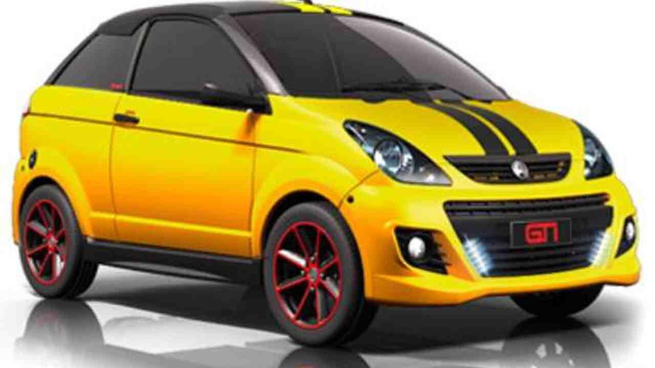 Quelle est la meilleure marque de voiture sans permis ?