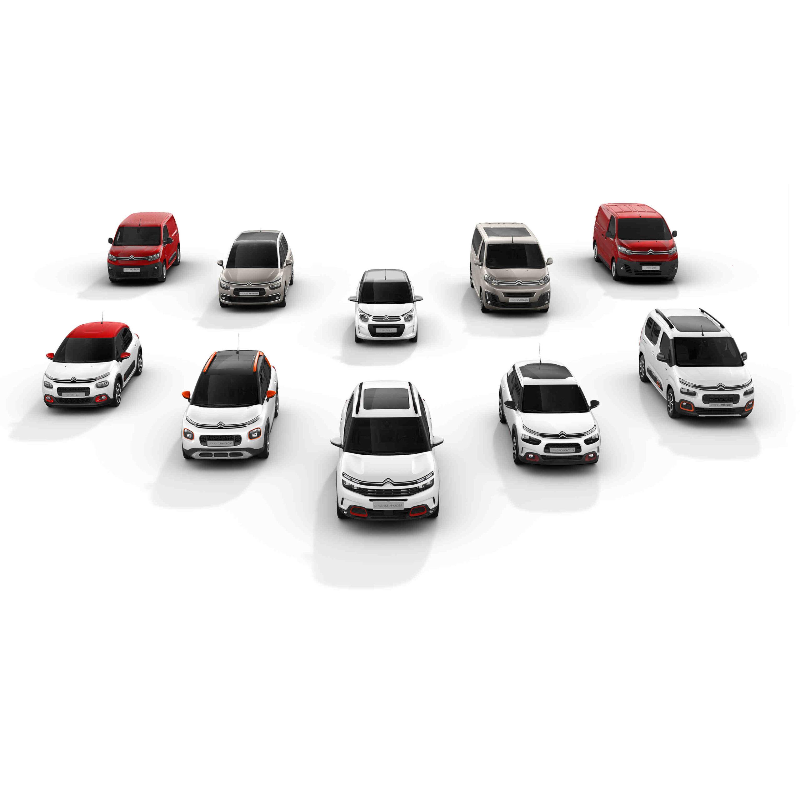 Quelle voiture devriez-vous choisir en 2020?