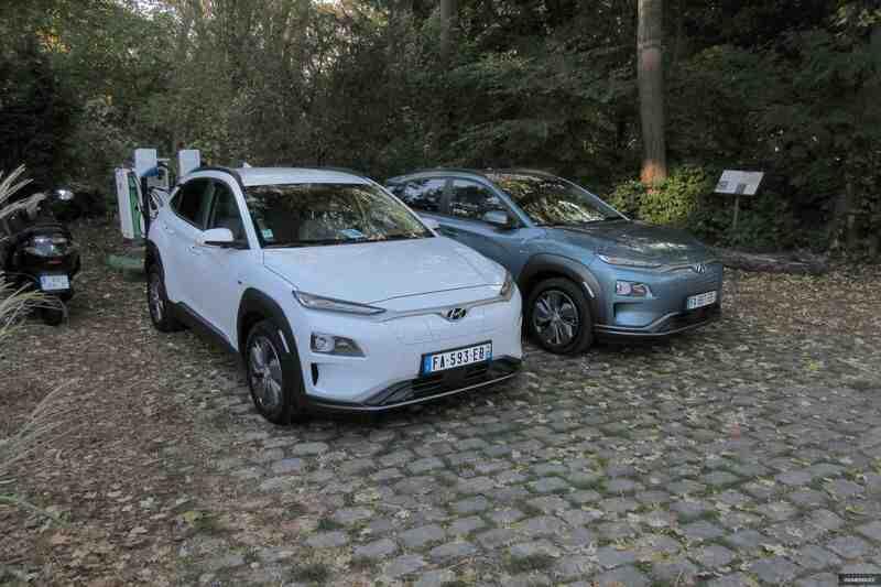 Quelle voiture électrique sera choisie en 2021?