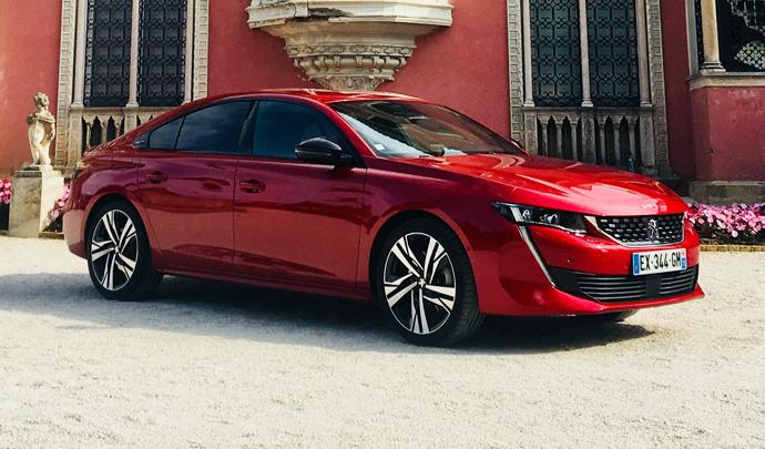 Quelle voiture familiale choisiriez-vous en 2020?