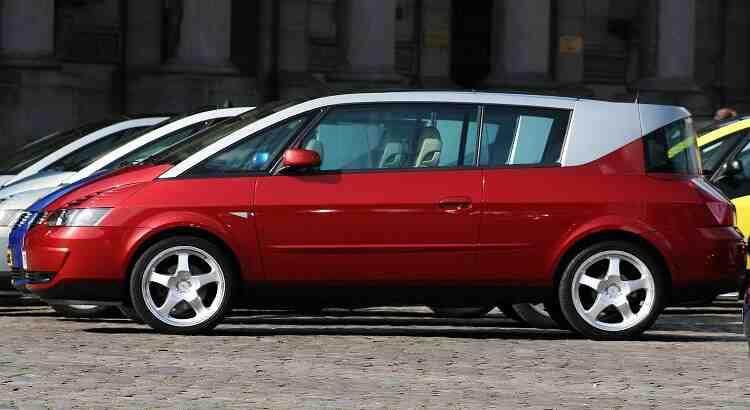 Quelle voiture familiale pour 20 000 €?