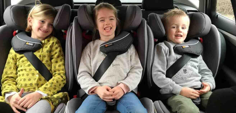 Quelle voiture pour la famille?