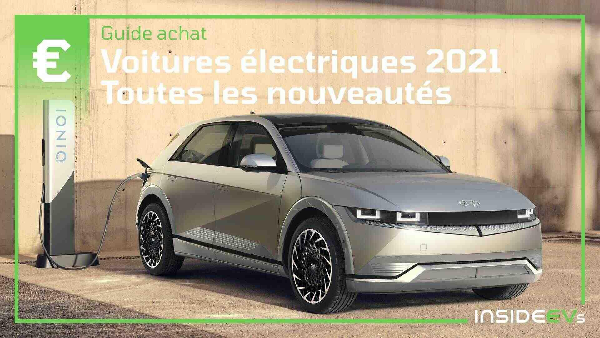 Quelles sont les meilleures voitures électriques?
