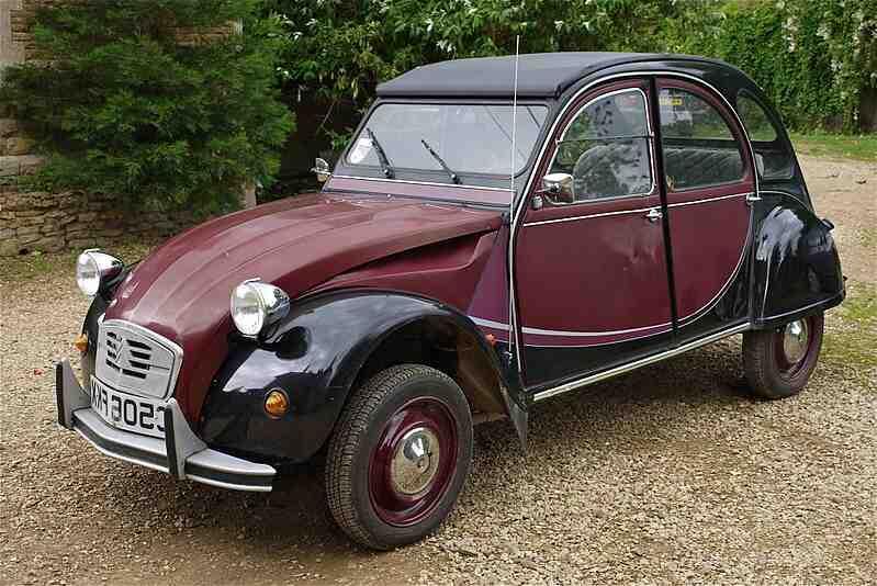 Quelles sont les voitures anciennes les plus recherchées ?