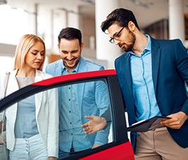Quelles voitures augmentent de prix?