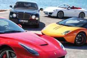 Quels documents pour assurer une voiture d'occasion?