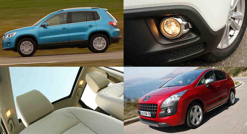 Quels sont les SUV les plus fiables?