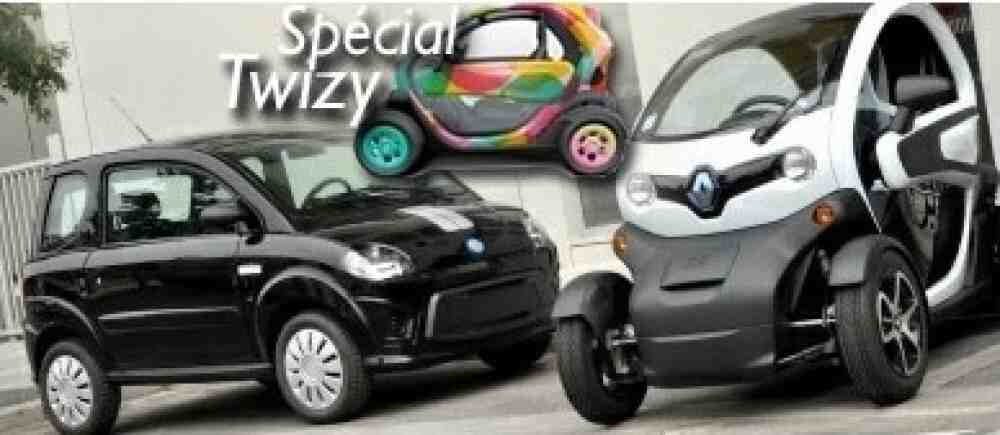Qui peut conduire Twizy?