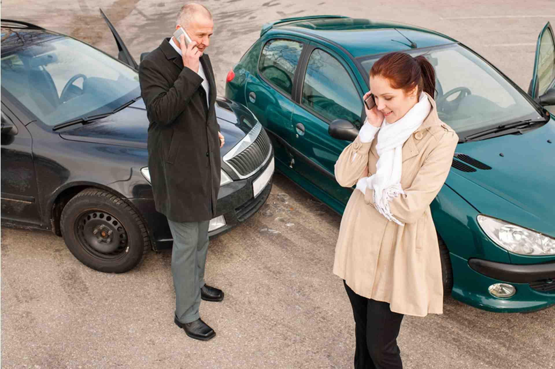 Comment assurer la voiture que vous venez d'acheter?