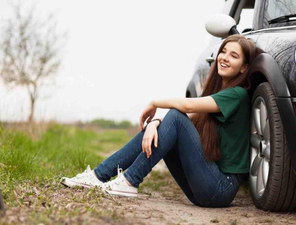 Comment assurer un jeune conducteur en tant que conducteur secondaire?