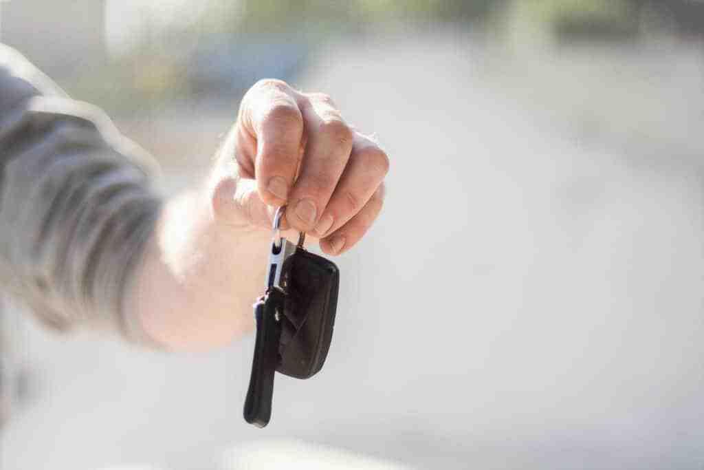 Comment déclarer la vente d'un véhicule à la mairie?