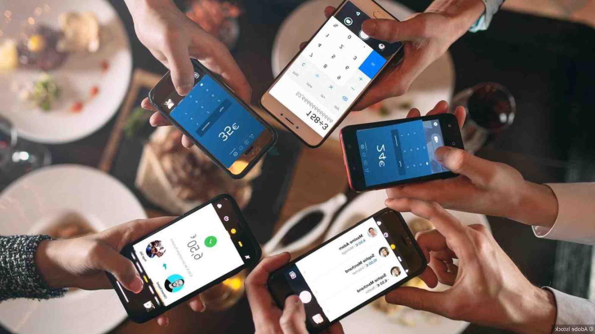 Comment être payé par SMS?