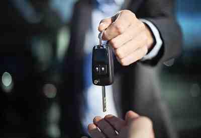 Comment faire reprendre sa voiture au meilleur prix ?