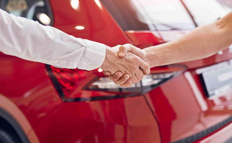 Comment fonctionne l'achat d'une voiture pour un particulier?