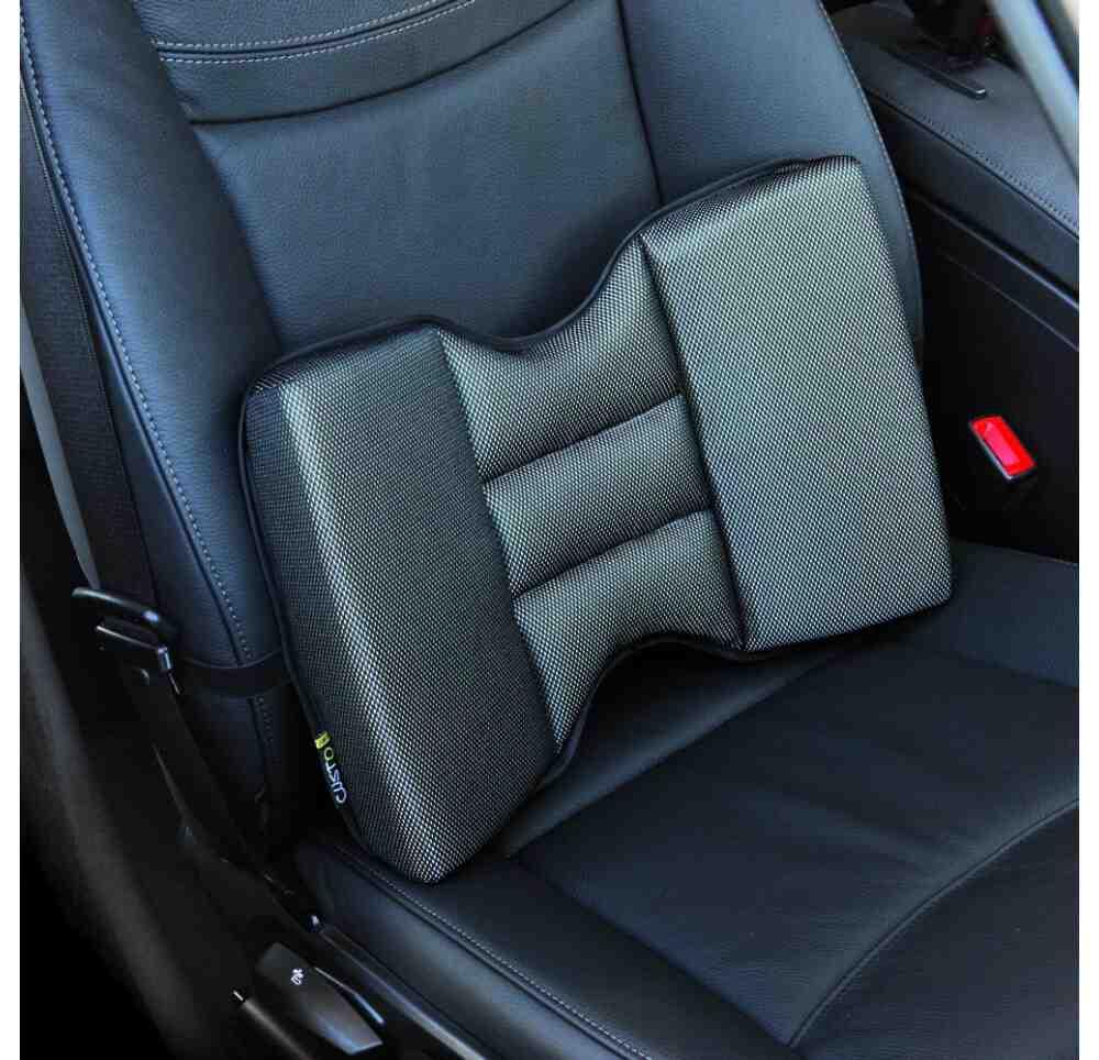 Comment rendre un siège auto plus confortable?