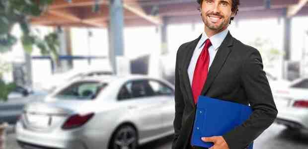 Comment vendre un véhicule à un professionnel?