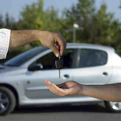 Comment vendre une voiture de personne à personne?