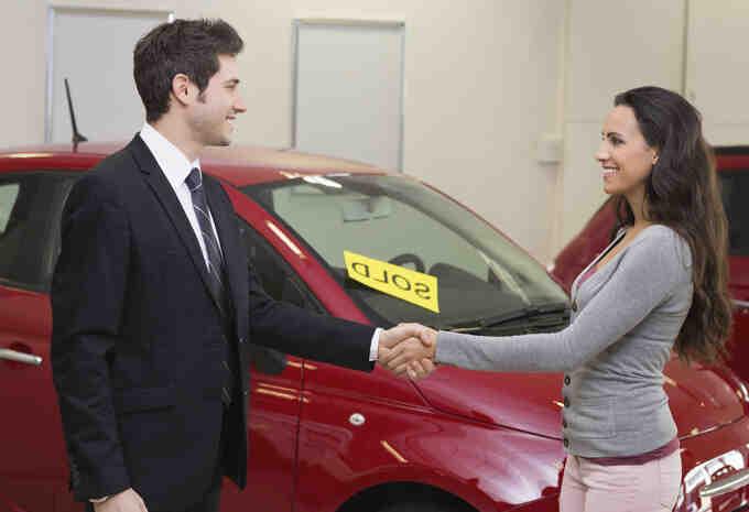 Comment vendre une voiture d'occasion de particulier à particulier ?