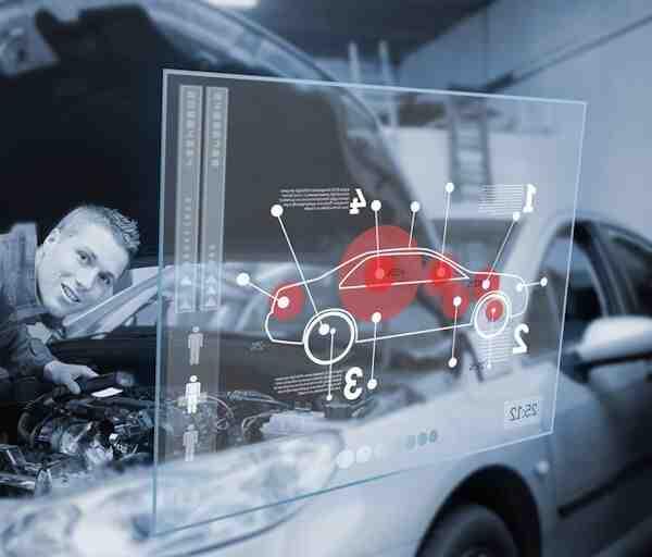 Comment vendre une voiture sans contrôle technique à un particulier?