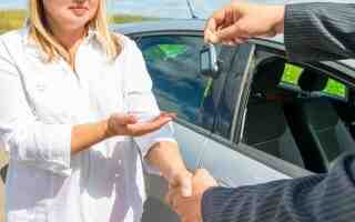 Comment vendre une voiture sans se faire tromper?