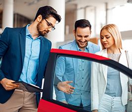 De quels documents ai-je besoin pour acheter une voiture à un particulier?