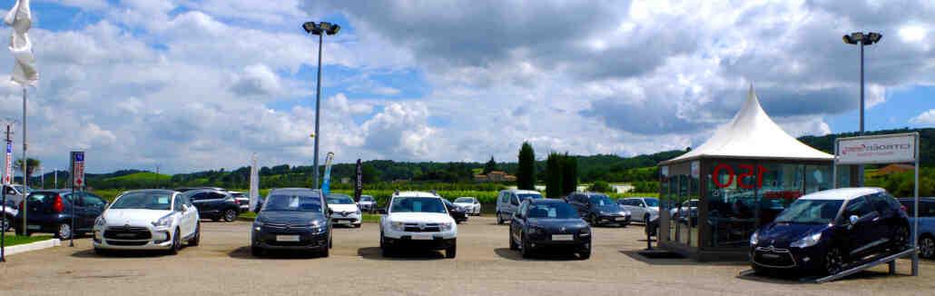 Où pouvez-vous récupérer une voiture au meilleur prix?