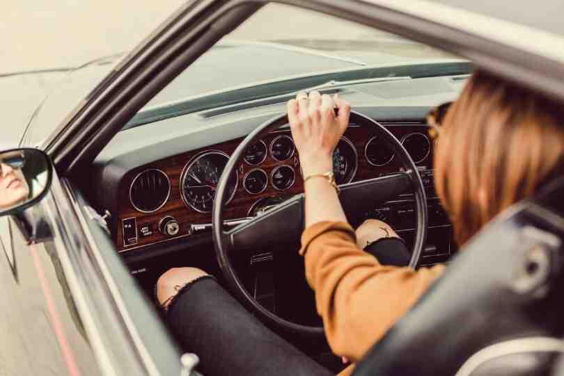 Pouvons-nous rouler avec une contre-visite?